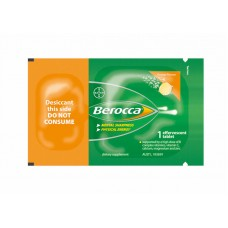 Berocca Single Tablets - Carton of 100 **CURRENTLY UNAVAILABLE**