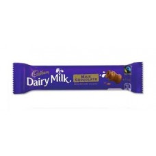 Cadbury Dairy Milk Bar 50g  - Shipper of 48 Units - $1.50/Unit + GST