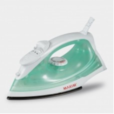 Compact Steam Iron - Carton of 6 - $12.00/Unit + GST