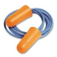 Ear Plugs Corded - Carton of 100 - $0.80/Unit + GST