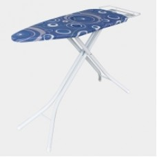 Deluxe Ironing Board - Carton of 6 - $20.00/Unit + GST