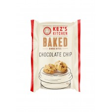 Kez's Choc Bites 40g bag   - Carton of 50 - $1.25/Unit + GST