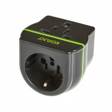 Multireverse International Electrical Adapter   - Carton of 6  - $6.75/unit + GST