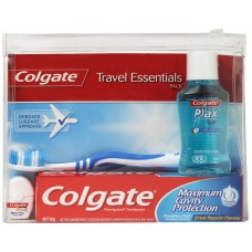 Survival Kit Colgate - Carton of 24 - $6.75/unit + GST