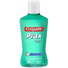 Colgate Plax 60ml Travel Size Mouthwash - Carton of 96 - $1.30/Unit + GST