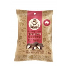 Kelly's Candy Rocky Road Bites 80g - Box of 32 units - $2.00/Unit + GST