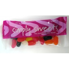 Simply Sweet Jelly Beans Mix  - Carton of 60 - $1.30/unit + GST