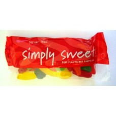 Simply Sweet Party Mix 100g - Carton of 60 - $1.30/unit + GST
