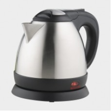 0.9 LTR Stainless Steel Cordless Kettle - carton of 12 - $28.50/Unit + GST