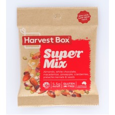 Harvest Box Super Mix 45g - Carton of 120 - $1.70/Unit GST FREE