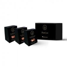 TLUXAU Boutique Chocolate Box - Carton of 1
