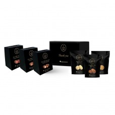 TLUXAU Boutique Luxury Box - Carton of 1