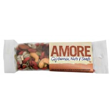 Amore Snack Packs - Gojiberries Nuts & Seed - Carton of 120 - $1.95/Unit + GST