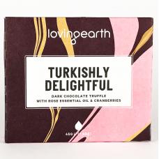 Loving Earth Turkishly Delightful 45g  - Carton of 88 - $3.50/Unit + GST